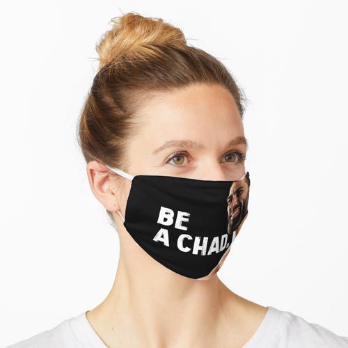 GigaChad Maske