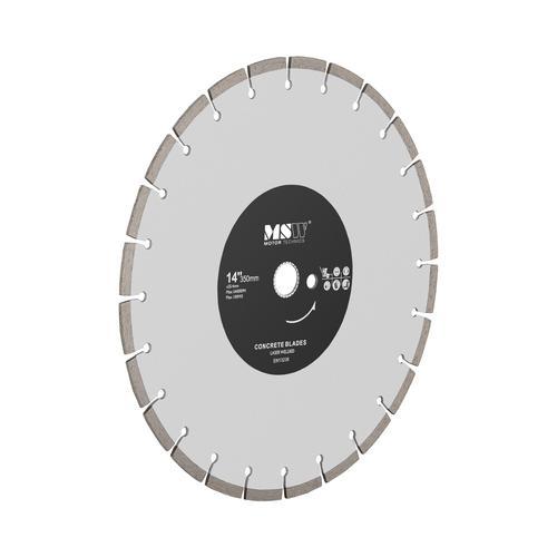 MSW Diamanttrennscheibe - 350 mm MSW-FSCB-350/25