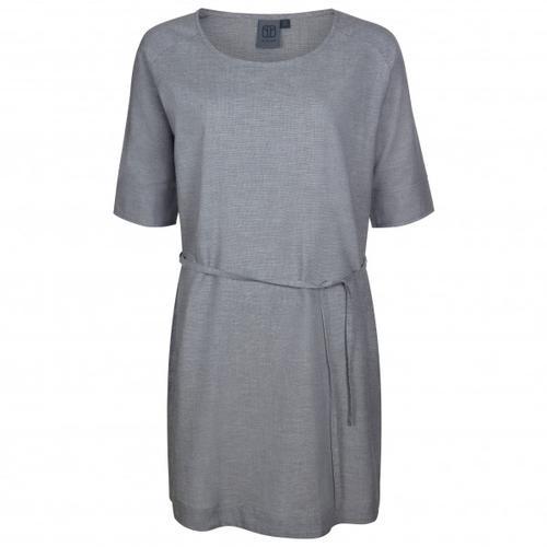Elkline - Women's Blueberry - Kleid Gr 36 grau