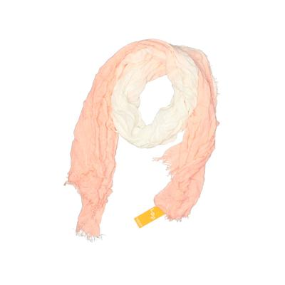 Love Of Fashion Scarf: Pink Solid Accessories