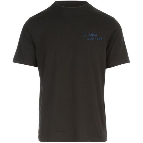 PS by Paul Smith REG FIT Tshirt Scrapbook