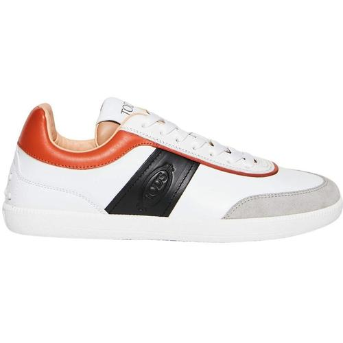 Tod's Sneakers cassetta leggera
