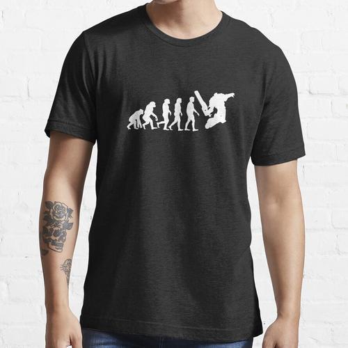 Evolution - Warhammer 40k T-Shirt, Warhammer 40k, Warhammer Essential T-Shirt