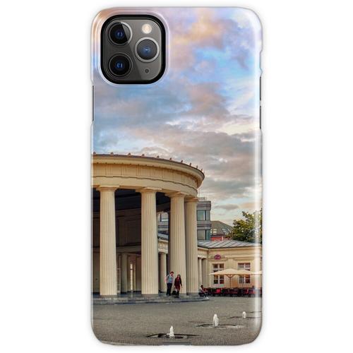 Elisenbrunnen Aachen iPhone 11 Pro Max Handyhülle