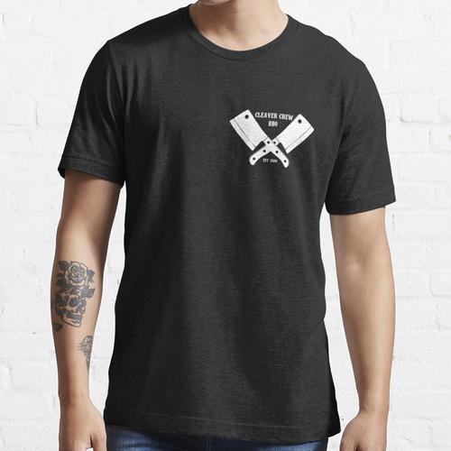 Cleaver Crew 2 Essential T-Shirt