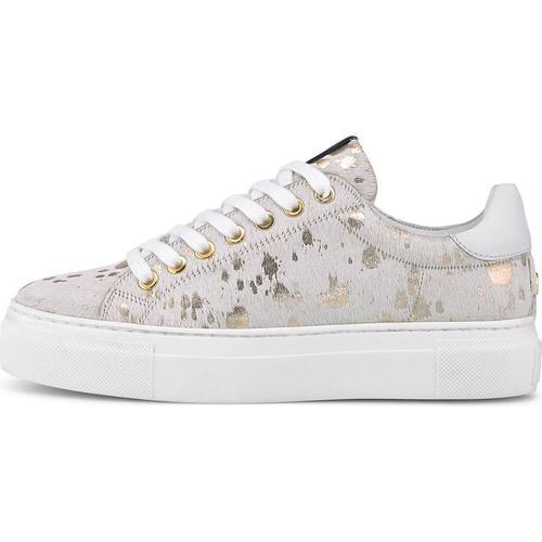 Maruti, Sneaker Ted Hairon in beige, Sneaker für Damen Gr. 40