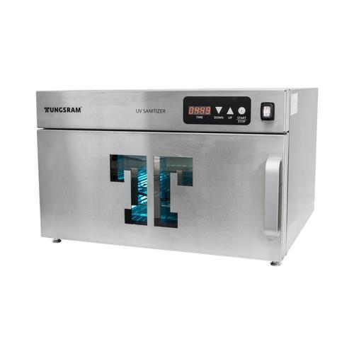 Tungsram UV-Sterilisator - 55 l - Edelstahl 12001.0