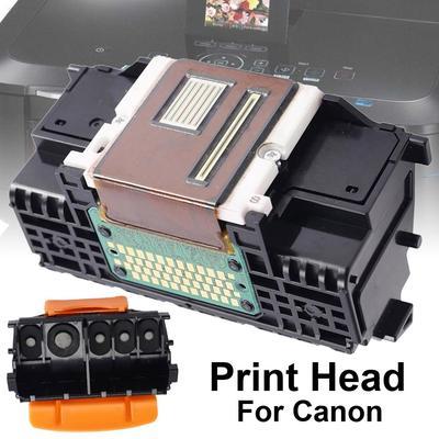 Tête d'impression QY6-0082 pour imprimante Canon, compatible avec modèles MG5520, MG5540, MG5550,