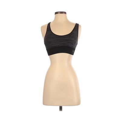 Puma Sports Bra: Black Activewear - Size Small
