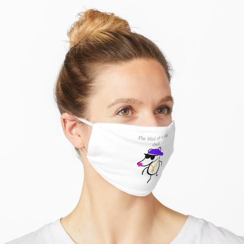 Swagrat Maske