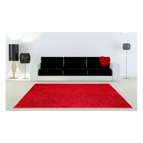 Teppich: Rot / 50 x 80 cm