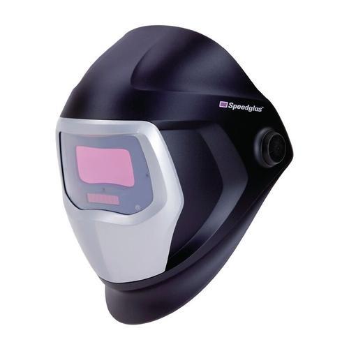 3M 7000000218 Schweißerschutzhelm 9100 X mit Seitenfenster 54 x 107 mm DIN 5, 8,