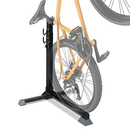 Fahrradträger 2 Fahrräder silber Erwachsene