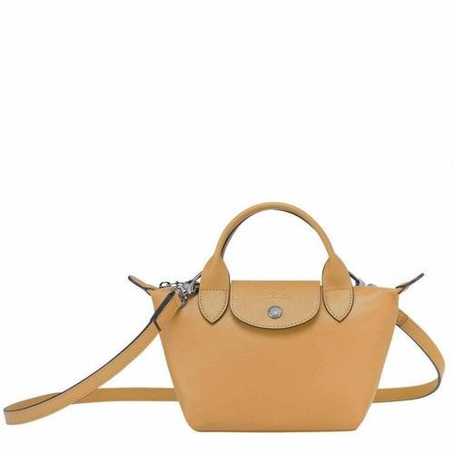 Longchamp Bag LE Pliage Cuir