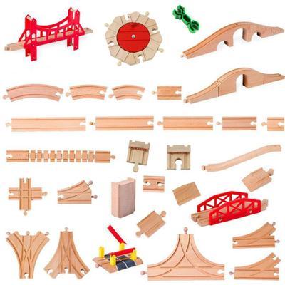 Accessoires de rails de Train en...
