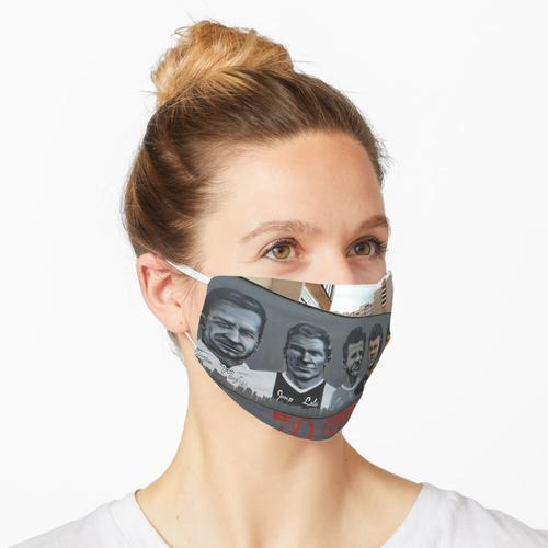 Korfu Maske