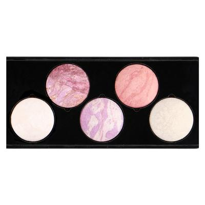 Make up studio Highliter Palette Pink Diamond