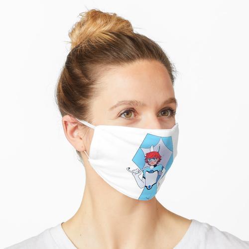 Bunnyx Maske