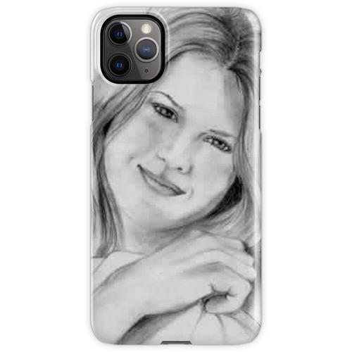 Anna Kournikova iPhone 11 Pro Max Handyhülle