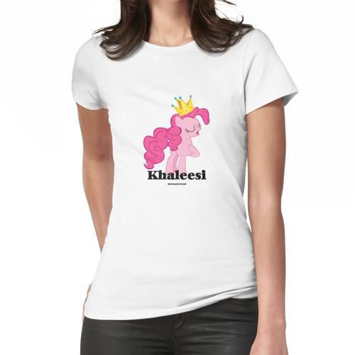 Khaleesi Frauen T-Shirt
