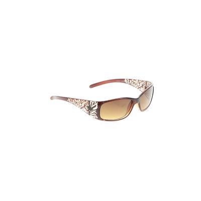 Foster Grant Sunglasses: Brown Accessories