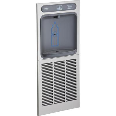 Elkay HTHB8-NF In Wall Bottle Filling Station w/ Sensor Activation - Refrigerated, Non Filtered