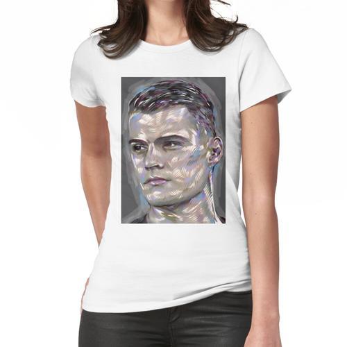 Schütze Granit - Granit Xhaka Frauen T-Shirt