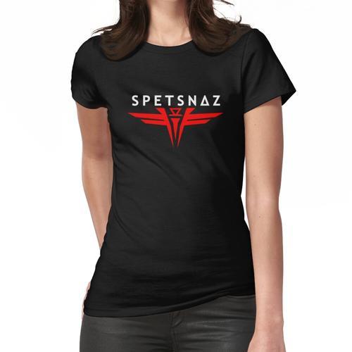 Spetsnaz Frauen T-Shirt