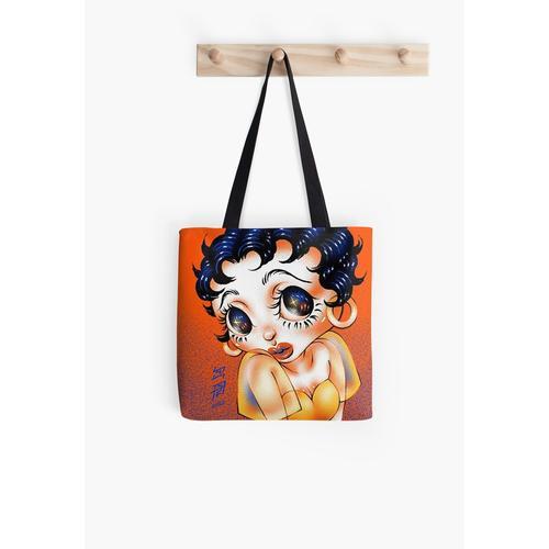 Betty Boop Tasche
