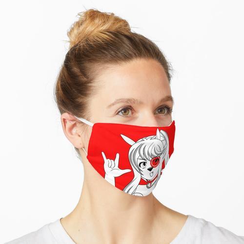 Bullseye_S Maske