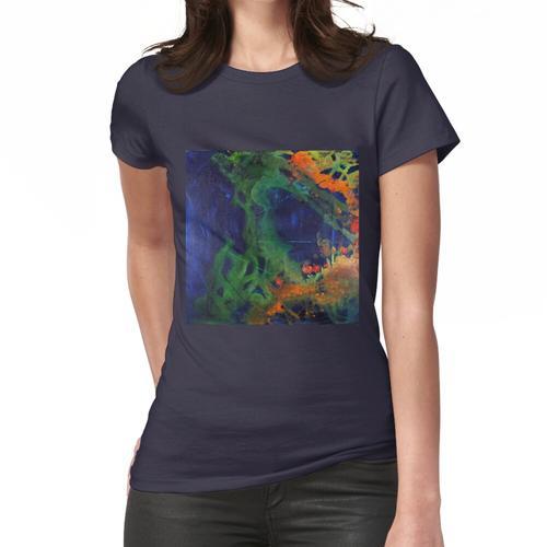 Waldrad Frauen T-Shirt