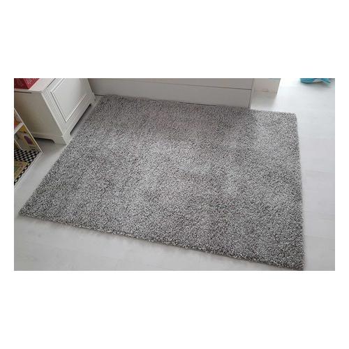 Teppich Super Shaggy: 50 x 80 cm