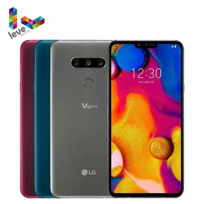 LG – Smartphone V40 ThinQ V409N ...