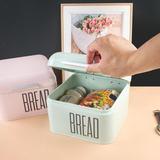 Boîte à pain de cuisine polyvale...