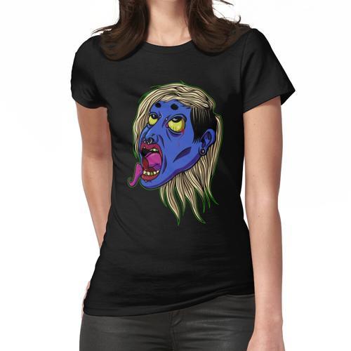 Kopfschmerzen Frauen T-Shirt