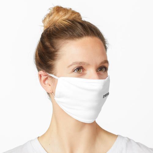 Gymshark # 2 Maske