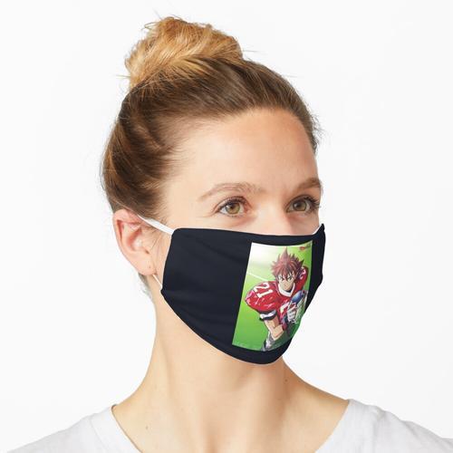 Augenschutz 21 Maske
