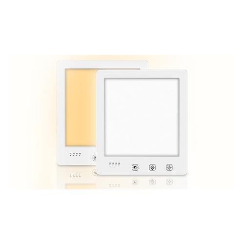 Lichttherapie und Tageslichtlampe
