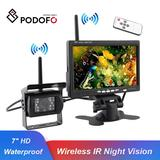 Podofo – système de caméra de re...