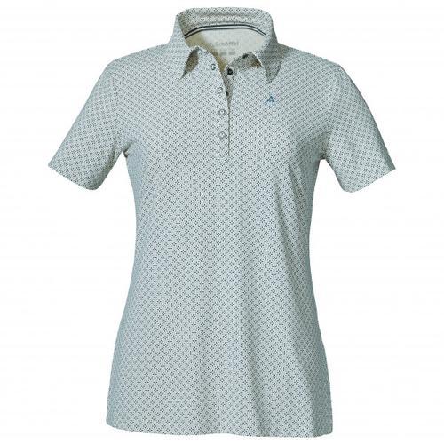 Schöffel - Women's Polo Shirt Altenberg1 - Polo-Shirt Gr 42 grau