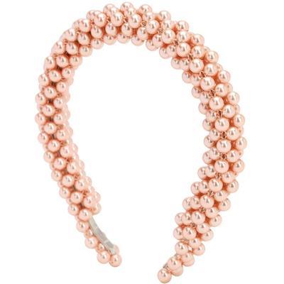 Shrimps Serre-tête En Perles