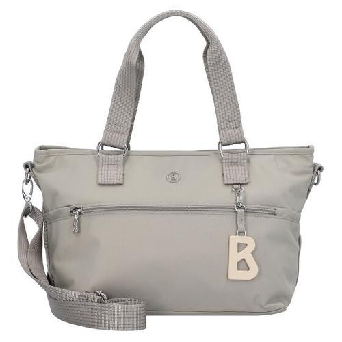 Bogner Verbier Gesa Handtasche 35 cm grey