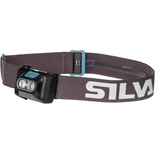 SILVA Scout2 XT Stirnlampe LED in grau, Größe Einheitsgröße