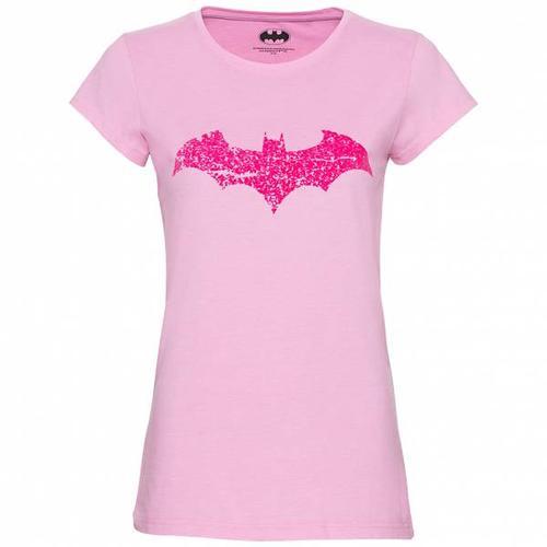 GOZOO x Batman Damen T-Shirt GZ-1-BAT-090-F-PM-1