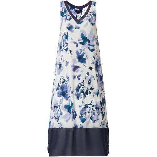Donna Karan Nachthemd mit Allover-Muster