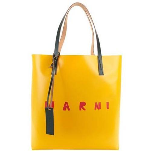 Marni PVC Handtasche