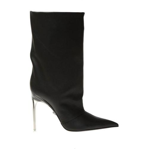 K-Way Heeled ankle boots