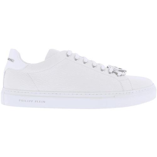 Philipp Plein Lo-Top Sneakers Sechseck