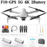 Rc Drone 6k HD Grand Angle Camér...