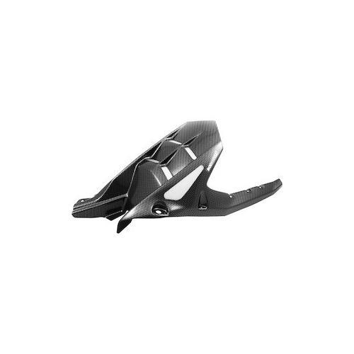 Bodystyle Raceline Radabdeckungen carbon, mit ABE